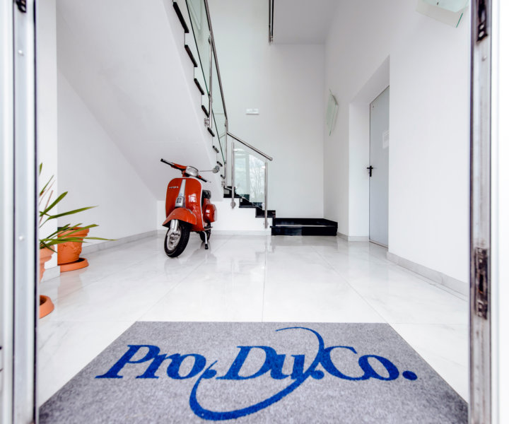 Nuovo servizio fotografico per Pro.Du.Co. Sr, Cascina PI